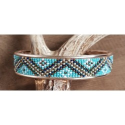 Bracelet fantaisie rigide...